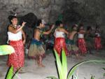 Traditional Dancers at Oholei